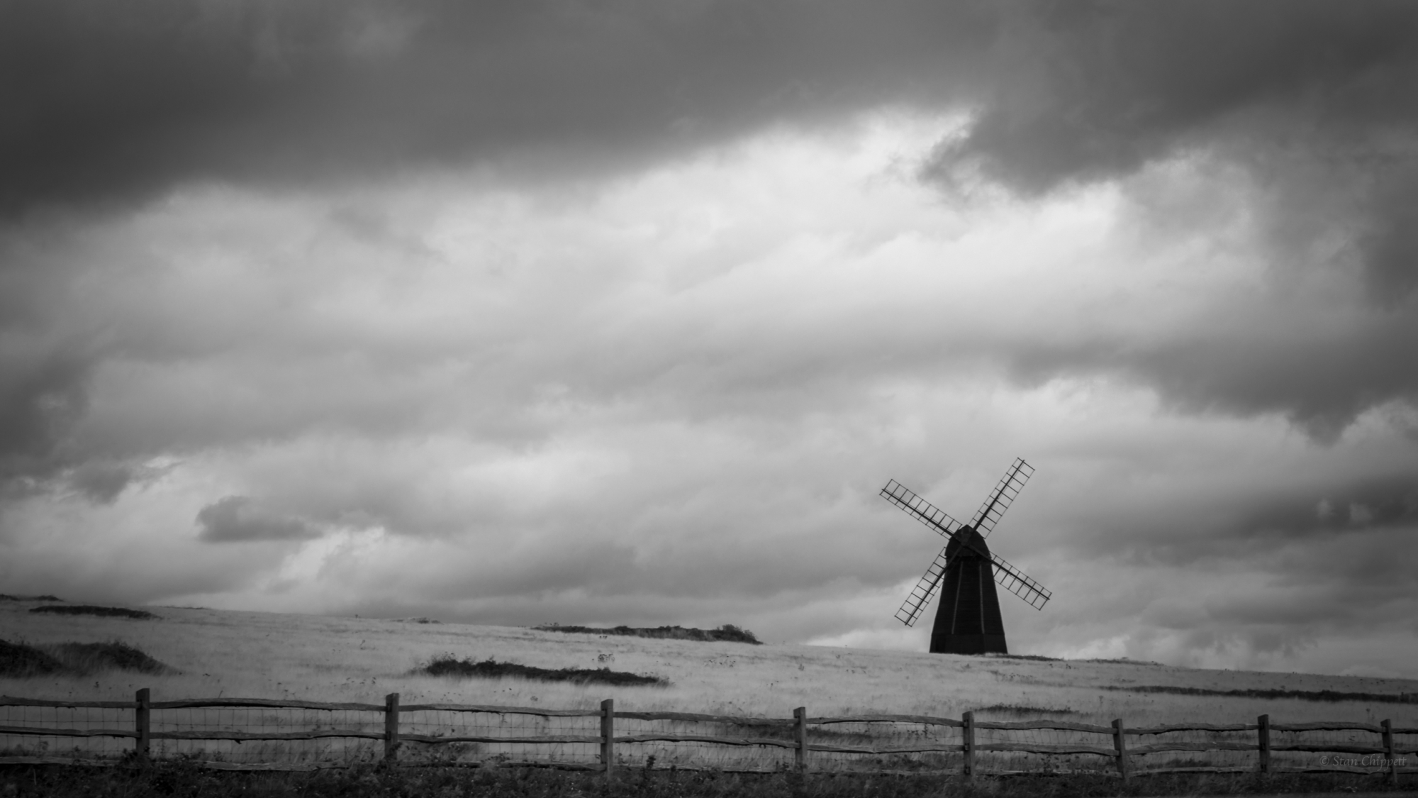 Rottingdean windmill
