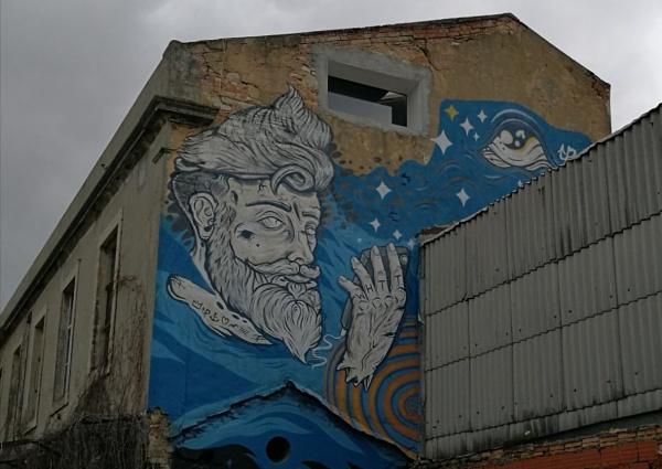 Casas... by Chinga