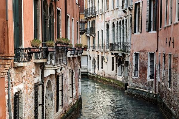 Venice by vivdy