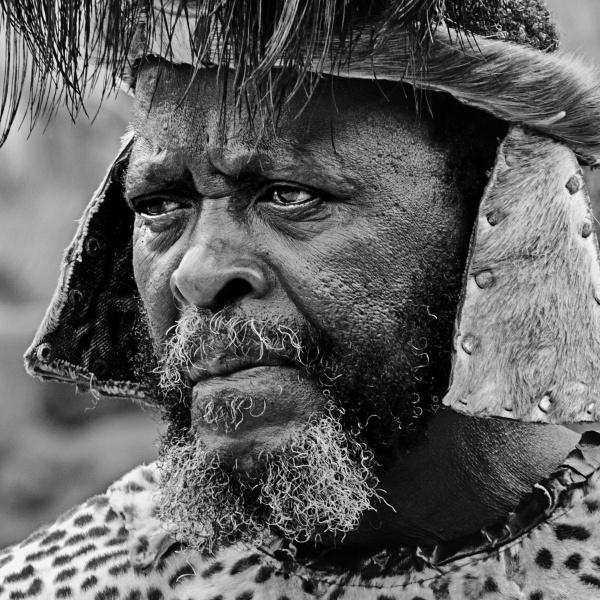 Zulu by vivdy