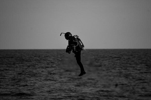 Jetman by dg2000r