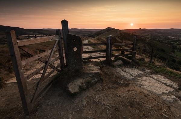 The Gateway by Trevhas