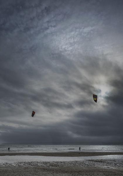 High as a Kite by AlfieK