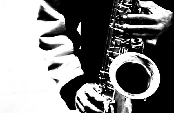 Un poco de jazz. by femape