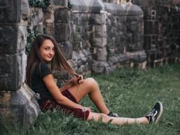 Kaitlyn