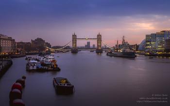 Tower Bridge (II)