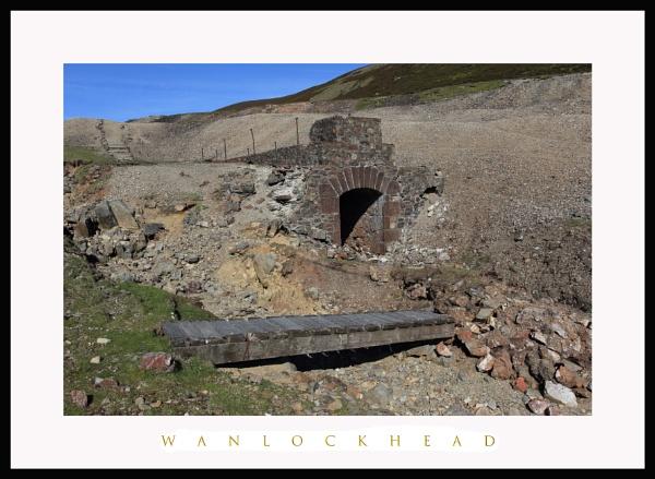 wanlockhead by callumcorrie