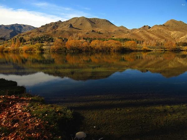 Lake Benmore 41 by DevilsAdvocate