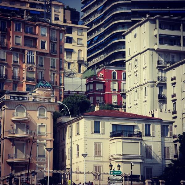 Monaco Sardines!! by Nigeyboy