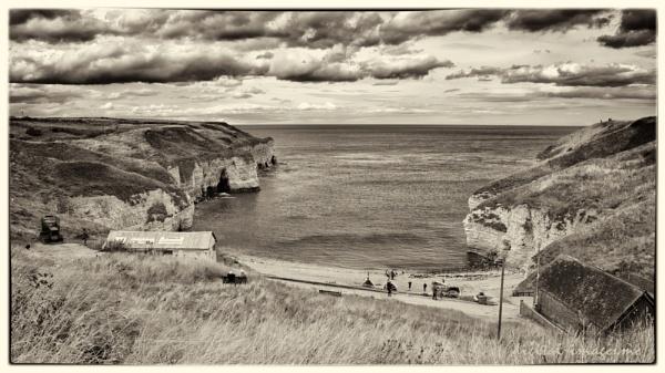 North Landing III by Alan_Baseley
