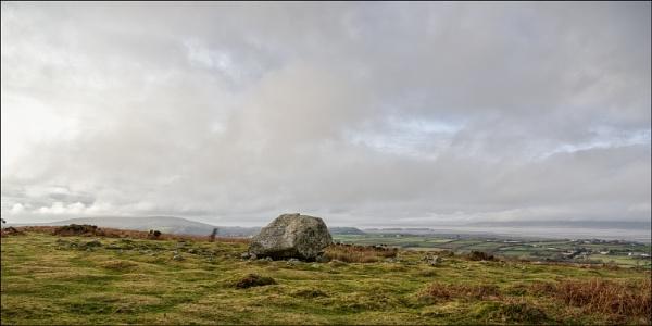 King Arthur\'s Stone by Kilmas
