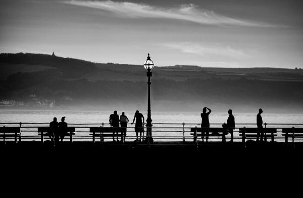 Beside The Seaside by Stumars