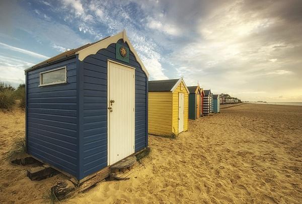 Beside The Seaside by BIGRY1