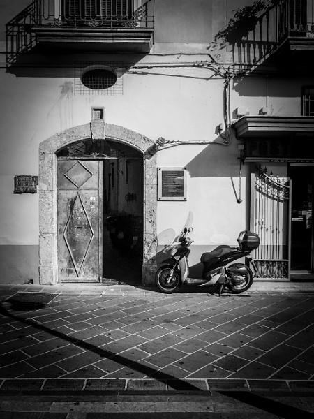 When in.... Amalfi by jcannon