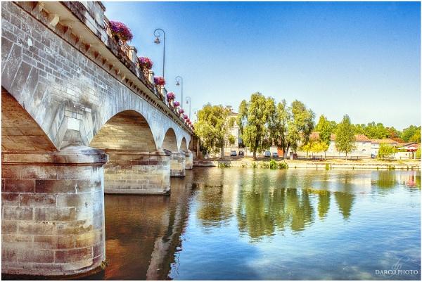 Pont Neuf Cognac by SpiritDarco