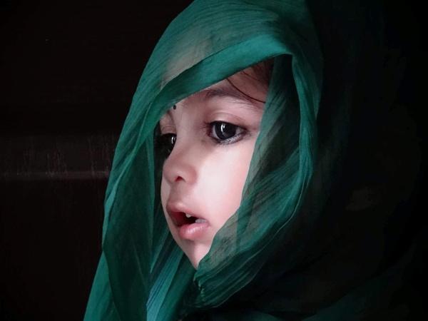 My Sweet Little Daughter by Mitverma