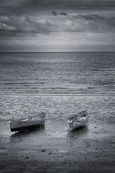 Cornish Skiffs by AlfieK