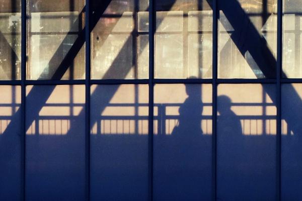 footbridge #2 by leo_nid