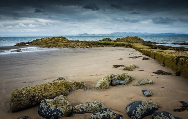 On the Beach by Billdad