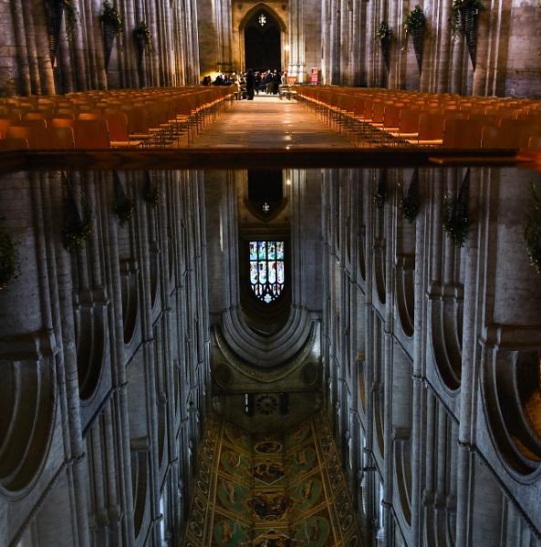 Mirror of Delights by Pygar