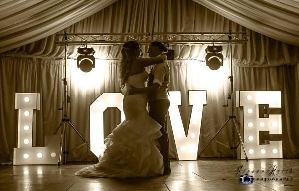 Wedding Dance by Stevo199