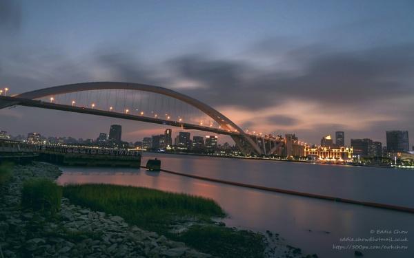 Lupu Bridge (I) by chowe328