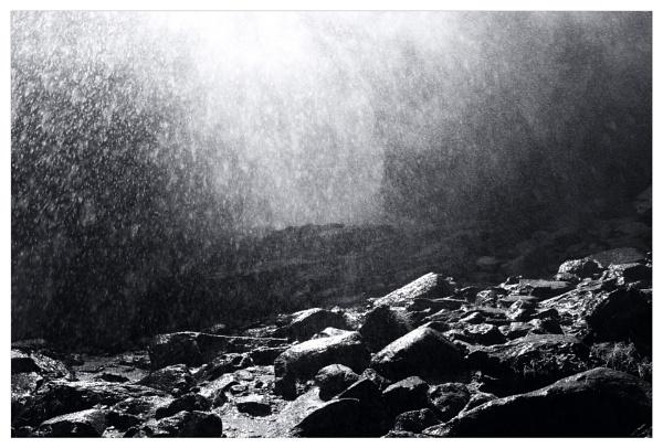 Krimmler Waterfalls.......or light is everything by bliba