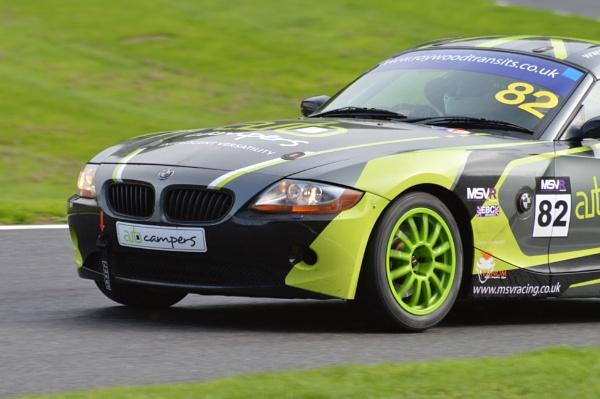 motorsport bmw by J_Barclay