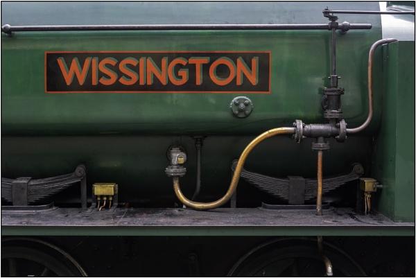 Wissington by woolybill1