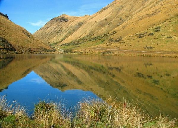 Lake Kirkpatrick 6 by DevilsAdvocate