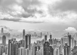 Smokey Hong Kong