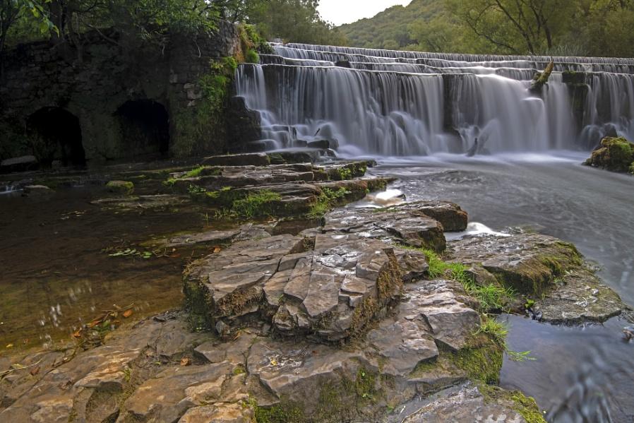 Mosal Head Waterfall