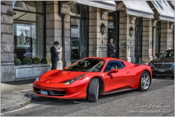 Time to leave Geneva! by TrevBatWCC