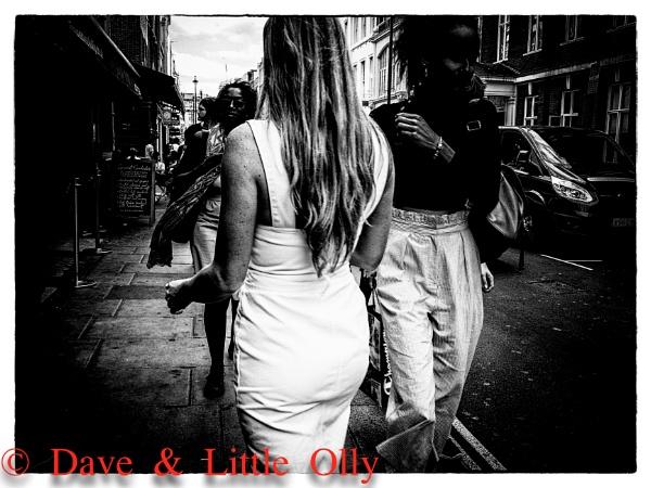 Whitechapel by davetac