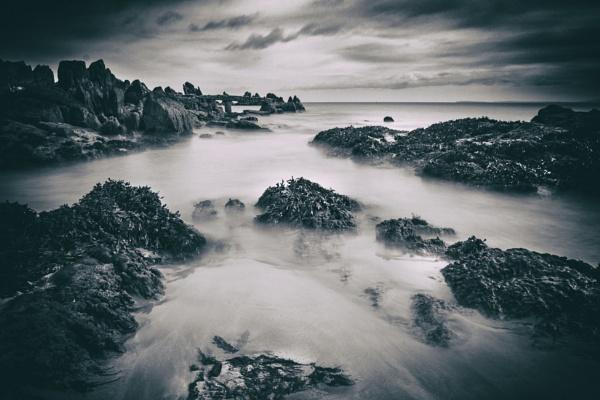 Donegal Seascape by GAJ