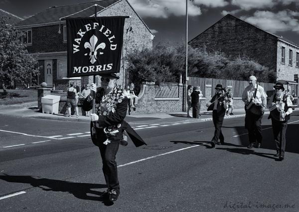 Procession by Alan_Baseley