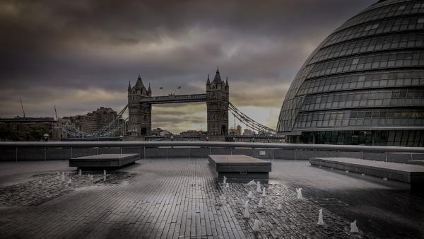 Tower Bridge by true