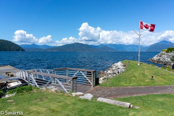 Lions Bay, West Vancouver