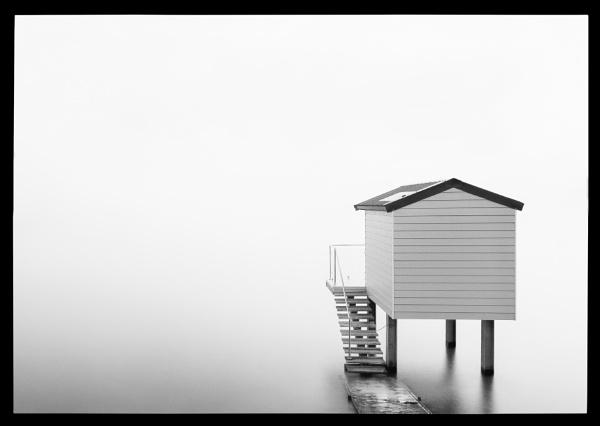 Osea Beach Hut Maldon