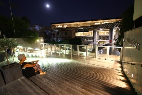 A SUMMER NIGHT by dimalexa