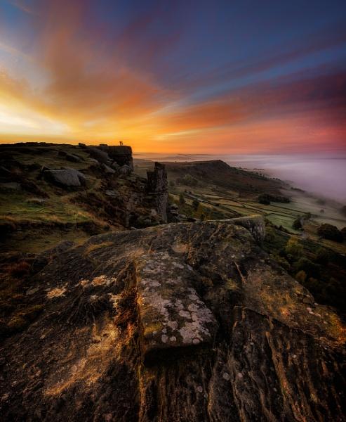 Dawn Spectators by chris-p