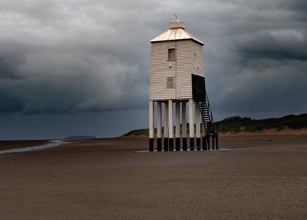 Burnham Lighthouse by Chrism8