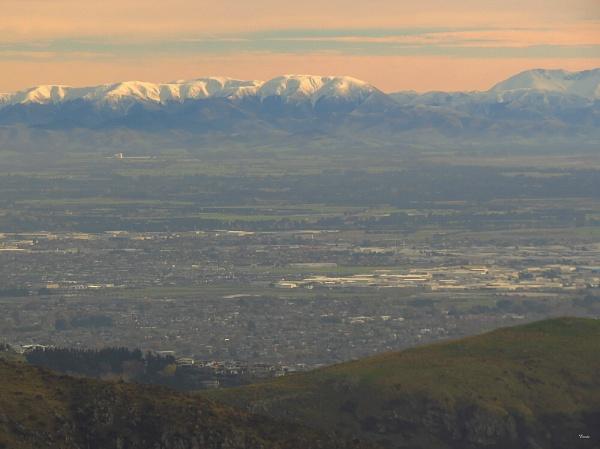 The Southern Alps 5 by DevilsAdvocate
