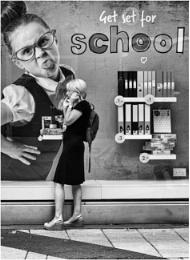 Get set for school.