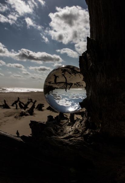 Covethide Beach by Nigel61