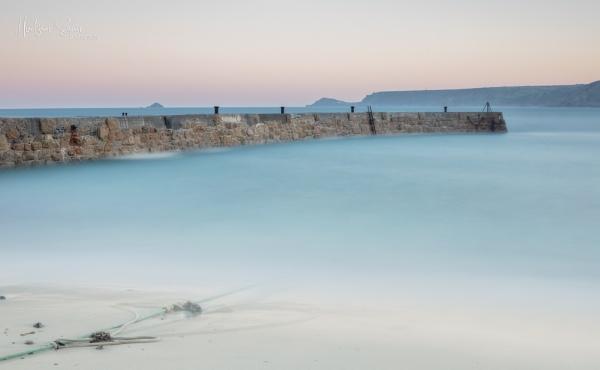 Sennen Cove by sunsetskydancer
