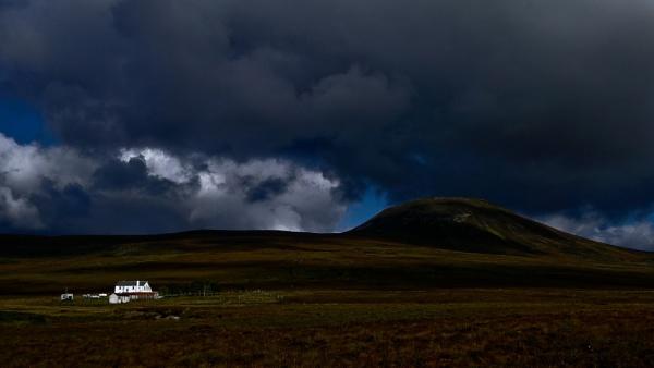 Scotland Highlands by Freeman132