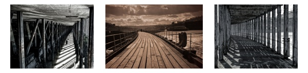Under The Boardwalk by RadarUK