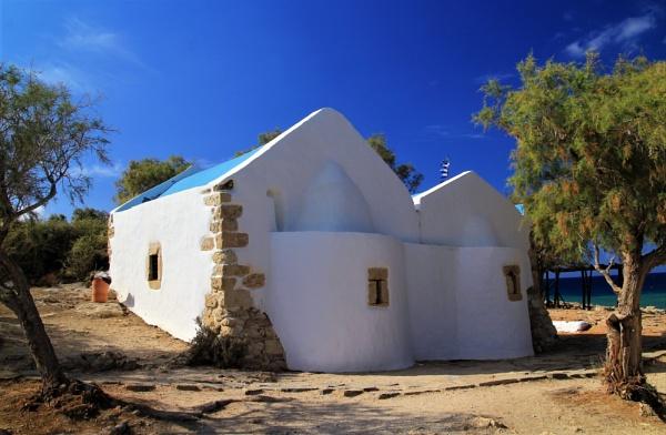Typical Greece by markjnorris