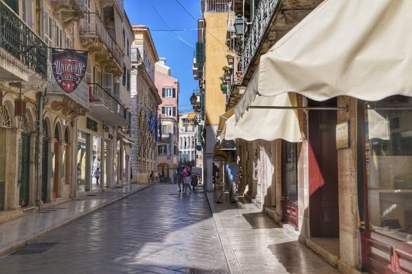 Corfu by ColleenA